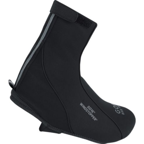 ROAD GORE® WINDSTOPPER® Thermo Overshoes