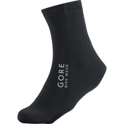 UNIVERSAL GORE® WINDSTOPPER® light (Partial) Overshoes
