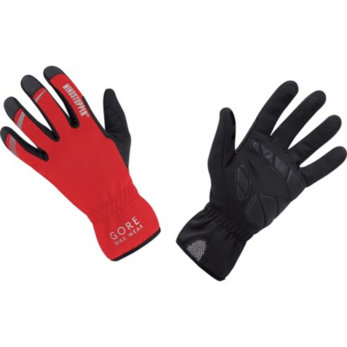 MISTRAL WINDSTOPPER® Gloves