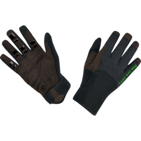 Gants longs POWER TRAIL