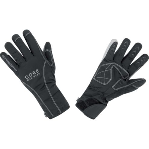 ROAD WINDSTOPPER® Thermo Gloves