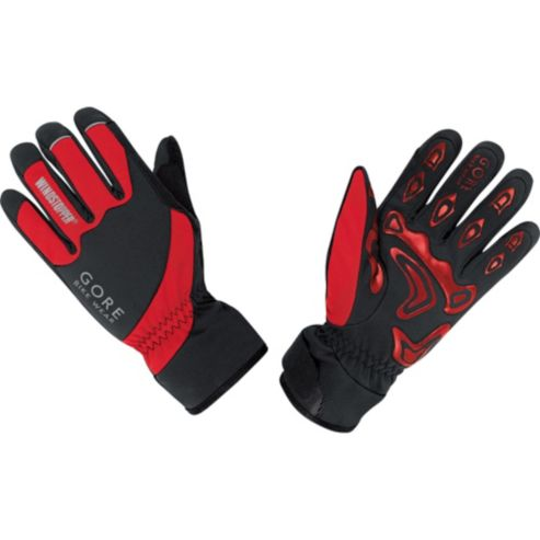 TOOL WINDSTOPPER® Soft Shell Gloves