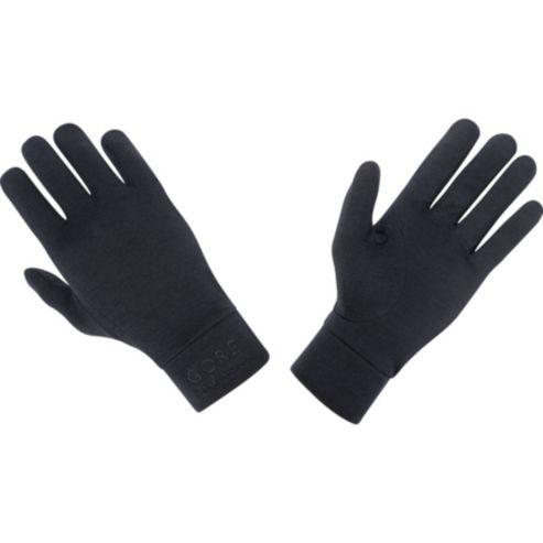 UNIVERSAL Merino Unterzieh-Handschuhe