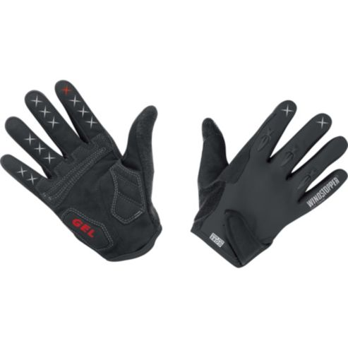 ALP-X 2.0 WINDSTOPPER® Soft Shell Light Gloves
