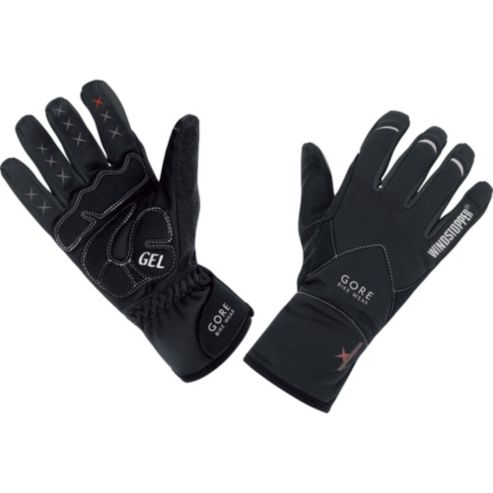 ALP-X 2.0 WINDSTOPPER® Soft Shell LADY Gloves