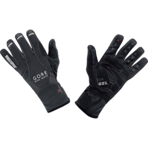 ALP-X 2.0 WINDSTOPPER® Soft Shell Gloves