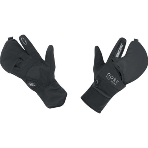 FUSION WINDSTOPPER® Soft Shell Handschuhe