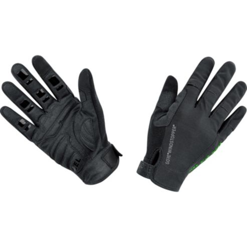 Gants POWER TRAIL WINDSTOPPER® Light