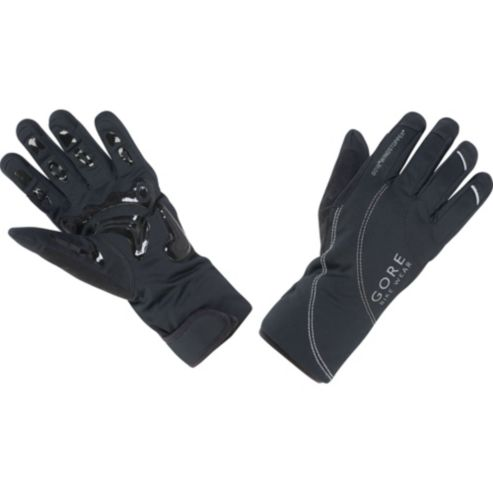 MTB LADY WINDSTOPPER® Thermo Handschuhe