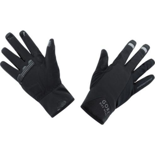 POWER GORE® WINDSTOPPER®  Gloves