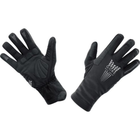 Guantes XENON WINDSTOPPER® Thermo