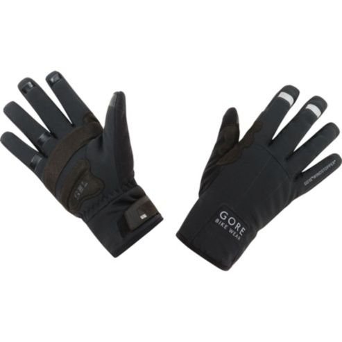 UNIVERSAL GORE® WINDSTOPPER® Thermo Gloves