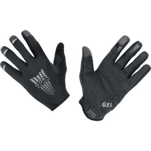 XENON Long Gloves