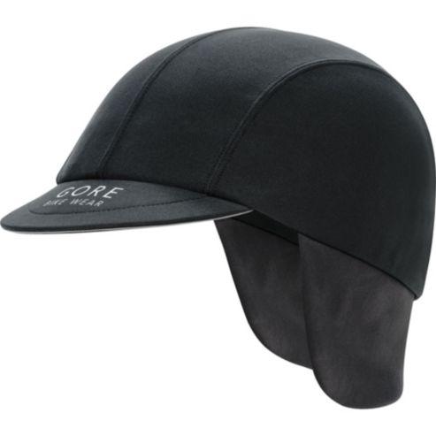 Equipe GORE® WINDSTOPPER® Cap