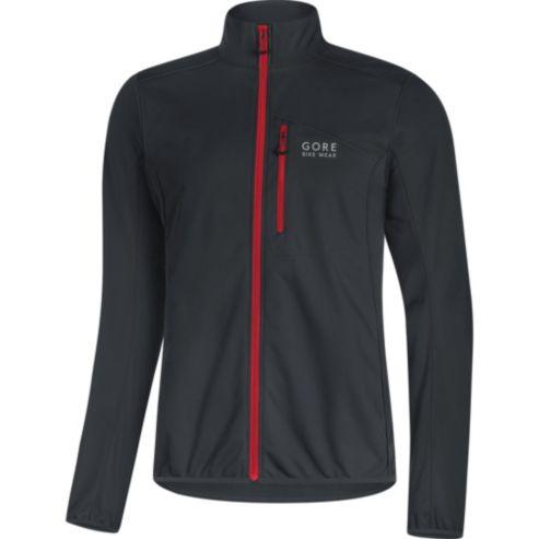 GORE BIKE WEAR GORE® WINDSTOPPER® Bike Jacket