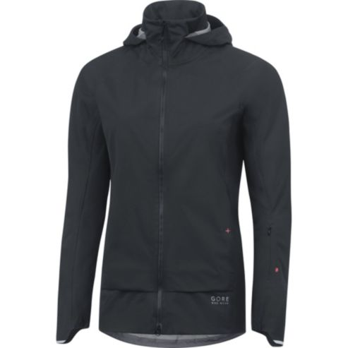 Chaqueta POWER TRAIL LADY GORE-TEX® Active