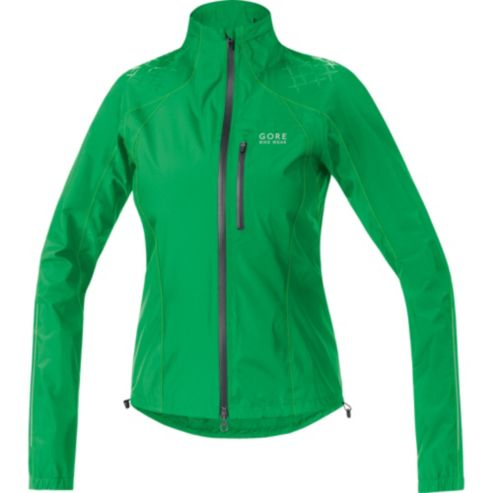ALP-X 2.0 GORE-TEX® Active LADY Jacket