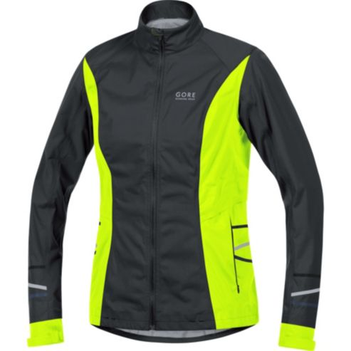 MYTHOS LADY 2.0 GORE-TEX® Active Jacket