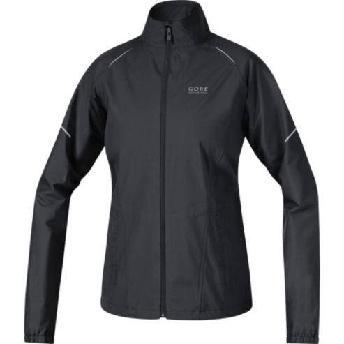damen essential lady gore tex active jacke gore running. Black Bedroom Furniture Sets. Home Design Ideas