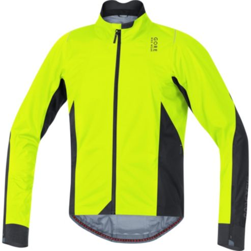 OXYGEN 2.0 GORE-TEX Active Jacket