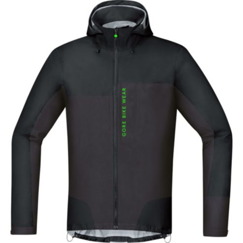 POWER TRAIL GORE-TEX® Active Jacke