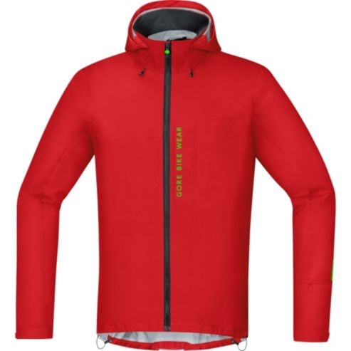 Giacca POWER TRAIL GORE-TEX® Active