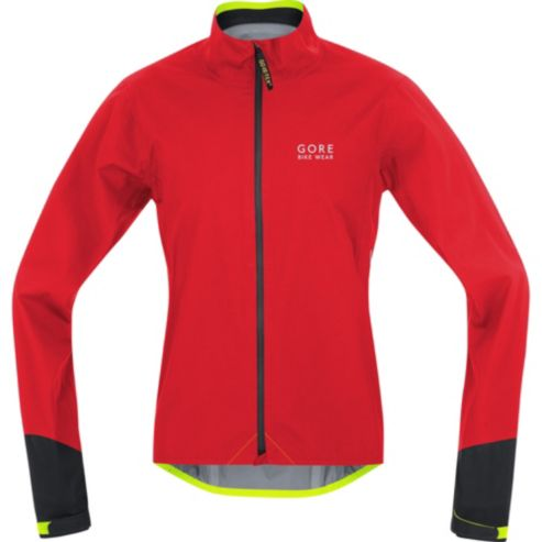 Chaqueta POWER GORE-TEX® Active