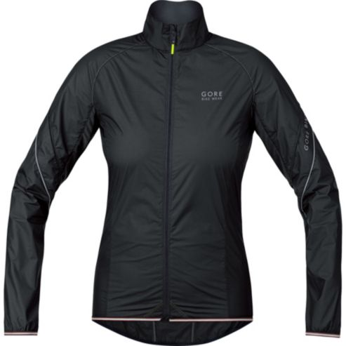 POWER WINDSTOPPER® Active Shell LADY Jacke