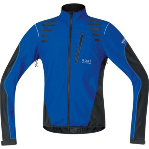FUSION CROSS 2.0 WINDSTOPPER® Active Shell Jacke