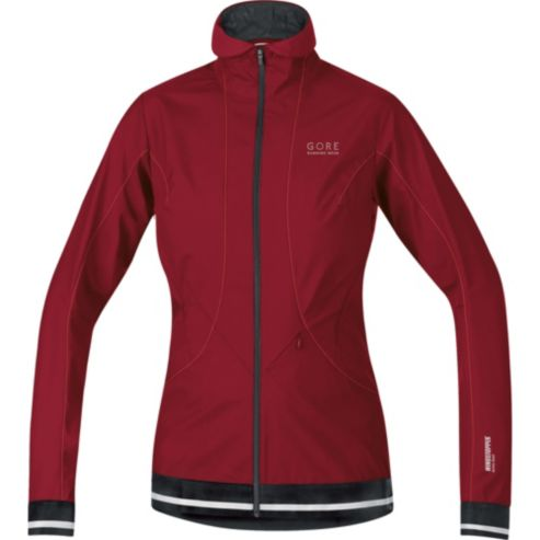 AIR 2.0 WINDSTOPPER® Active Shell LADY Jacket
