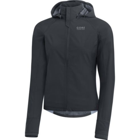 ESSENTIAL LADY GORE® WINDSTOPPER® Zip-Off Jacket