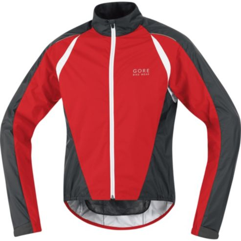 CONTEST 2.0 WINDSTOPPER® Active Shell Jacket