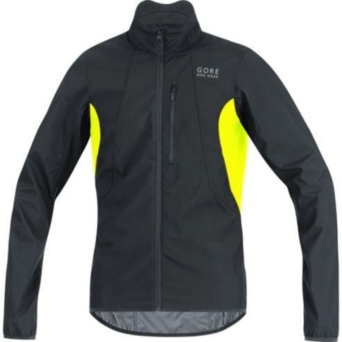 ELEMENT GORE® WINDSTOPPER® Jacket