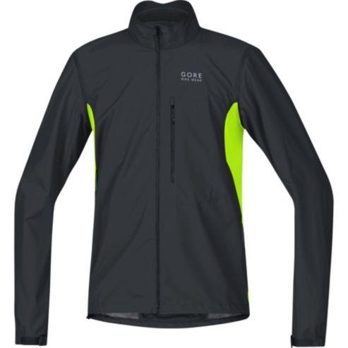 ELEMENT GORE® WINDSTOPPER® Active Shell Zip-Off Jacket
