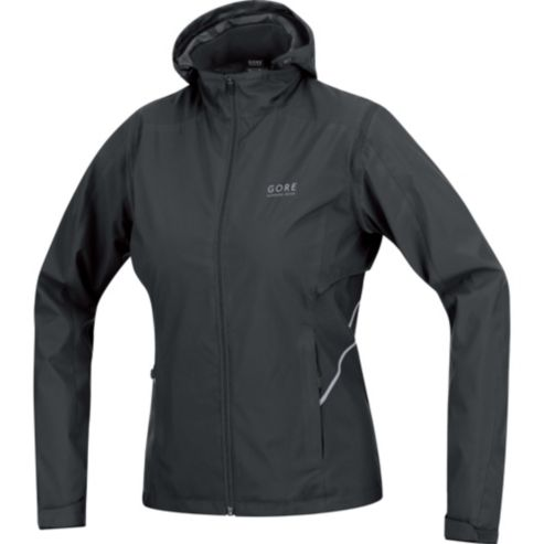 ESSENTIAL LADY 2.0 WINDSTOPPER® Active Shell Zip-Off Jacket