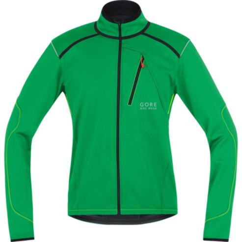 FUSION TOOL WINDSTOPPER® Soft Shell Jacket
