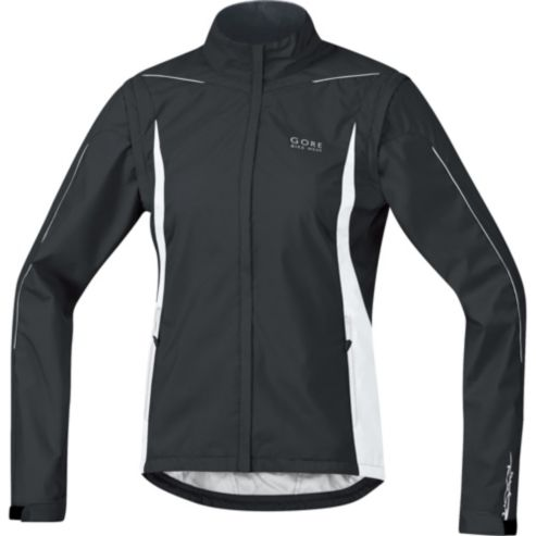 ELEMENT 2.0 WINDSTOPPER® Active Shell Zip-Off LADY Jacket