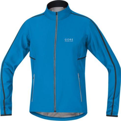 MYTHOS WINDSTOPPER® Soft Shell Light Jacket