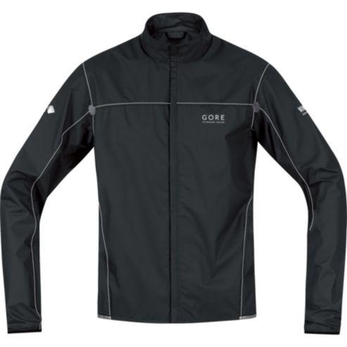 X-RUNNING Light WINDSTOPPER® Active Shell Jacket