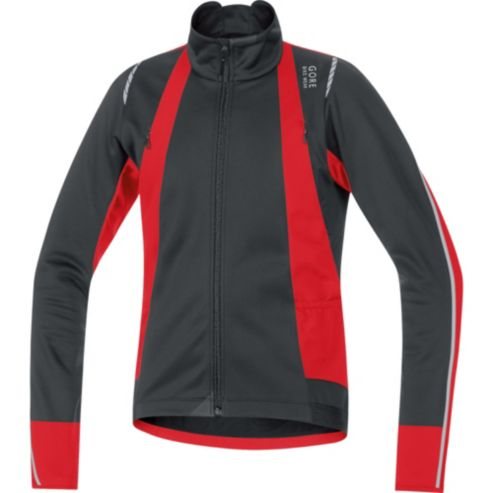 OXYGEN WINDSTOPPER® Soft Shell Jacke