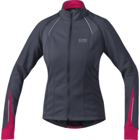 PHANTOM LADY 2.0 WINDSTOPPER® Soft Shell Jacket