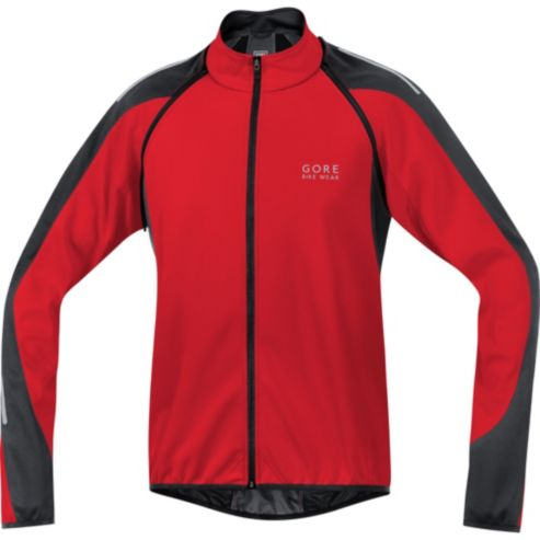 Veste PHANTOM 2.0 WINDSTOPPER® Soft Shell
