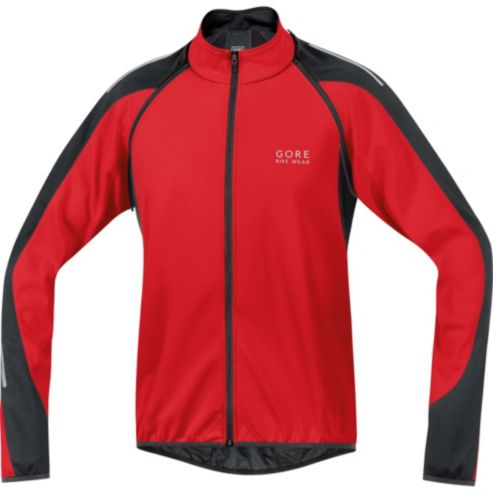 PHANTOM 2.0 WINDSTOPPER® Soft Shell Jacket
