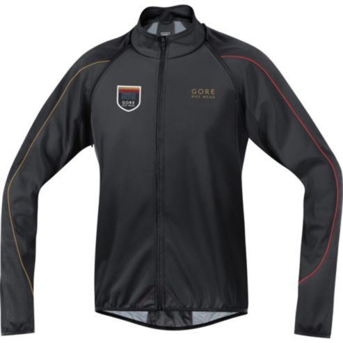 30th PHANTOM 2.0 WINDSTOPPER® Soft Shell Jacket