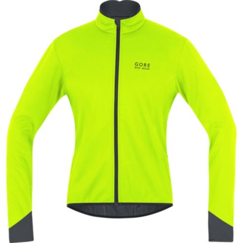 POWER 2.0 WINDSTOPPER® Soft Shell Jacket