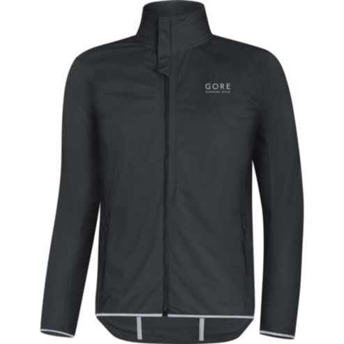 ESSENTIAL GORE® WINDSTOPPER® (Softshell) Light Jacket