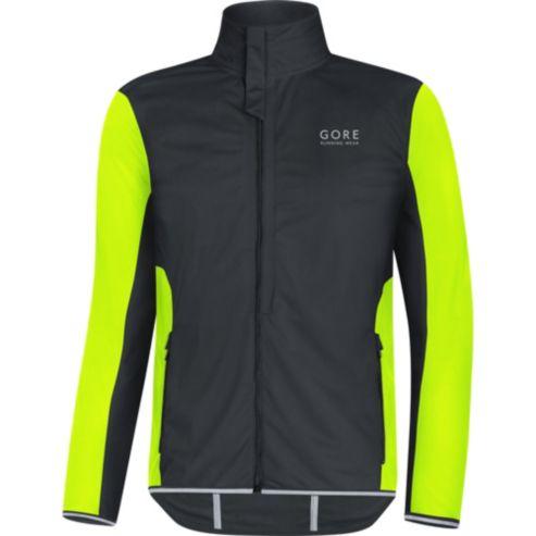 ESSENTIAL GORE® WINDSTOPPER® (Softshell) Light Jacket
