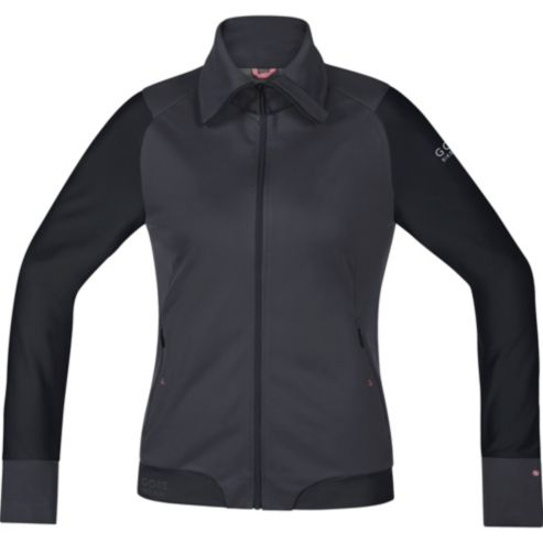 Chaqueta POWER TRAIL LADY WINDSTOPPER® Soft Shell