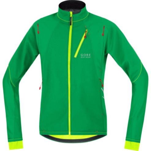 FUSION COSMO WINDSTOPPER® Soft Shell Jacket