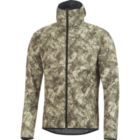 ELEMENT URBAN PRINT GORE® WINDSTOPPER® Hoody